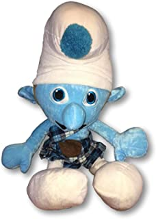 Best gutsy smurf plush toy Reviews
