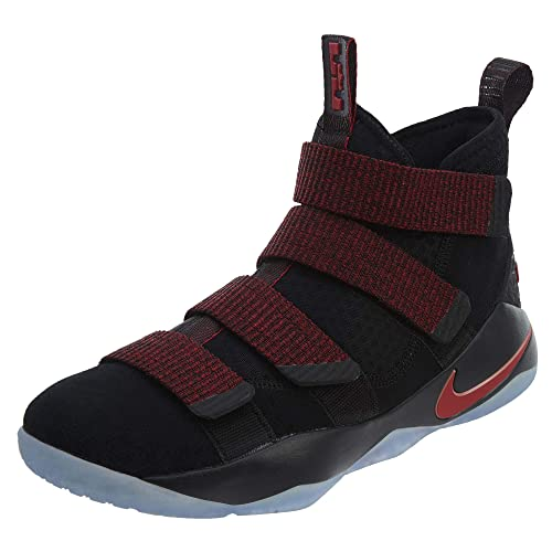 c2a878f1a63 Nike Lebron Soldier XI Mens Basketball Shoes