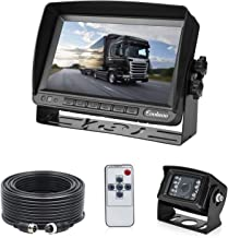 Best ford e350 backup camera Reviews