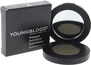 Youngblood Pressed Individual Eyeshadow, Zen, 2 Gram