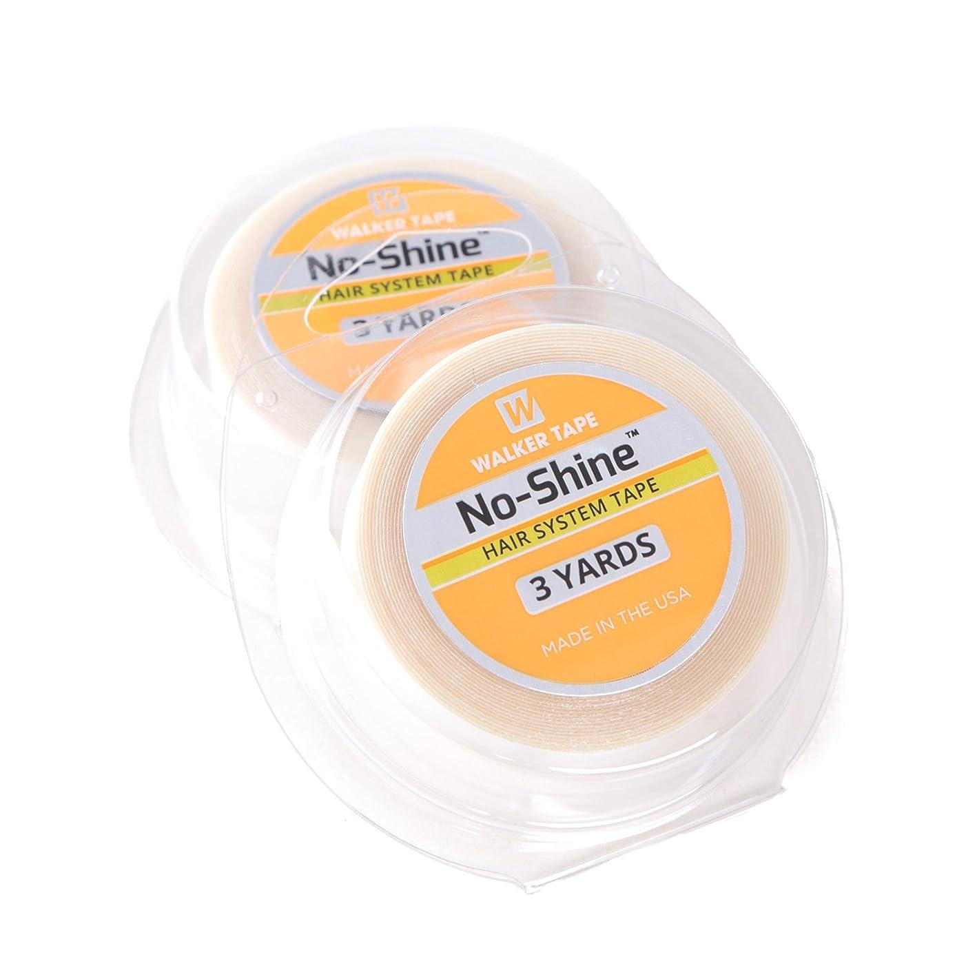 Neitsi 1 Roll No Shine Bonding Double Sided Walker Tape Roll 1/2
