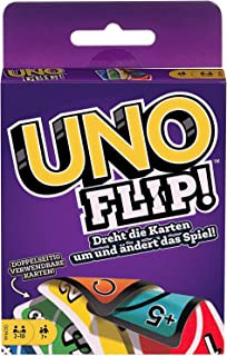 Games Uno フリップサイド