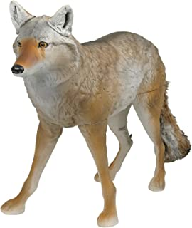 Flambeau Outdoors 5985MS-1 Lone Howler Coyote Decoy
