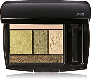 Lancome Color Design 5 Shadow & Liner Palette - # 500 Jade Fever for Women - 1 Pc
