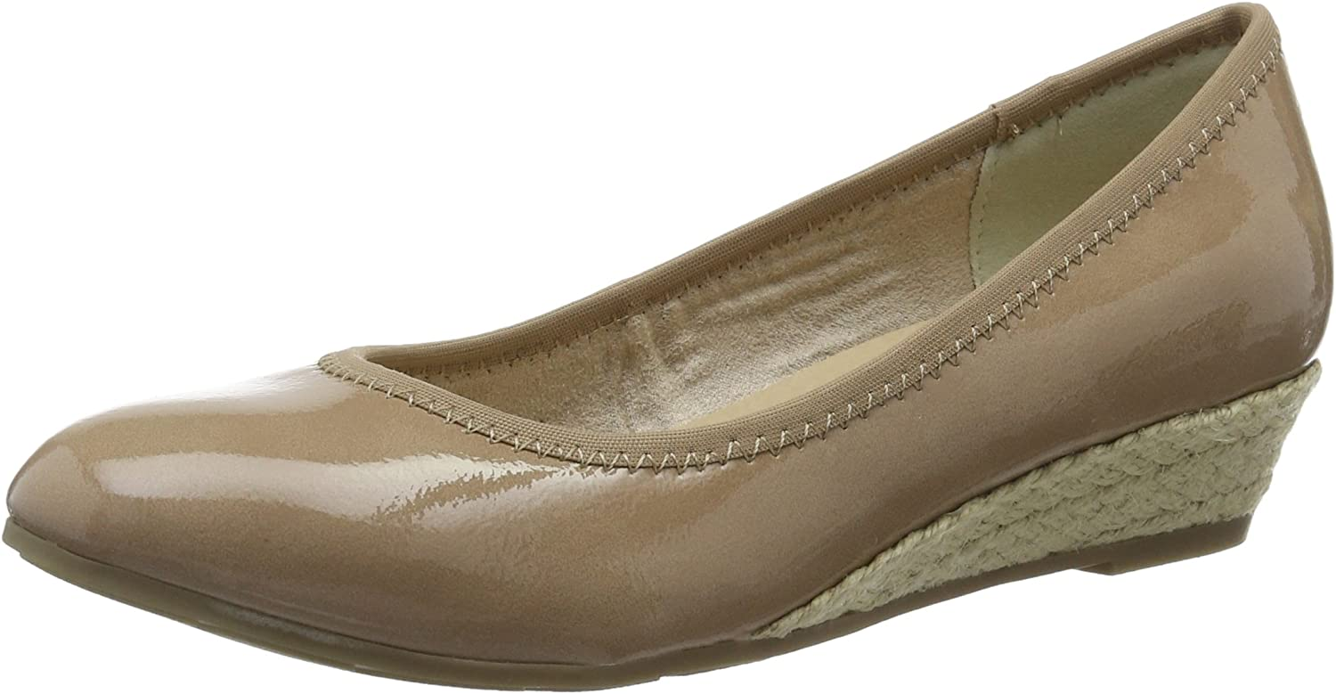 Marco Tozzi Womens shoes 22200 Candy Patent