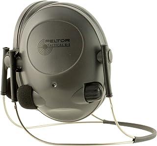 هدست الکترونیکی 3M Peltor Soundtrap / Tactical 6-S