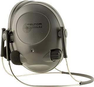 3M Peltor Soundtrap/Tactical 6-S Electronic Headset