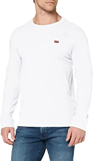 Levi's Men's Ls Original Hm Tee T-Shirt