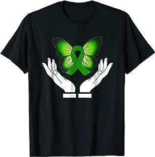 Organ Transplant Awareness T-Shirt Kidney Disease Gift Shirt