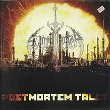 Swordmaster -1991 Ltd. Edition Numbered Vinyl LP Import