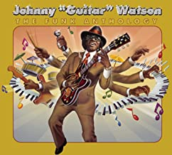 johnny guitar watson johnny g is back