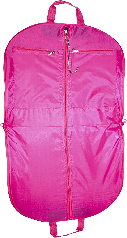 Ever Moda Chain Hanging Garment Bag