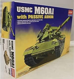 1/35 M60A1 Patton Blazer Tank ACY1349 by Academy Models