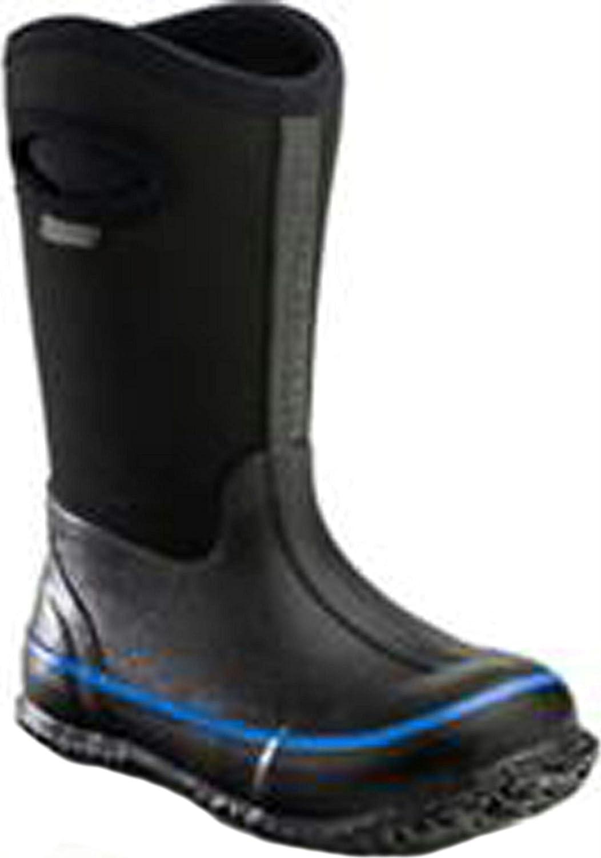 Perfect Storm Kids Cloud High Boot Black bluee