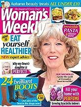 Woman's Weekly UK
