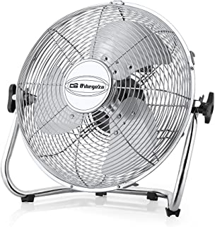 Orbegozo PW 1332 Ventilador industrial Power Fan, 3