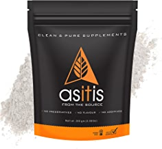 AS-IT-IS Nutrition L-Glutamine For Muscle Growth And Recovery - 250Gm