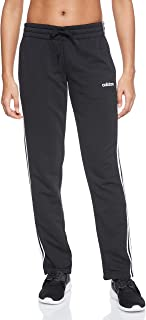 Adidas Women's Essentials 3S Open Hem Pants