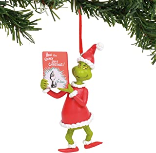 Best the grinch christmas ornaments Reviews