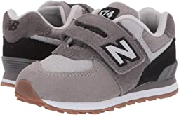 IV574v1 (Infant/Toddler)