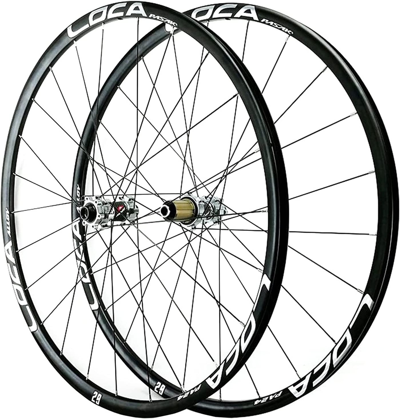ZCXBHD 26 27.5 29 in Wheelset lowest price High material MTB Ultralight Bicycle Light-Alloy