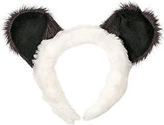 panda ears
