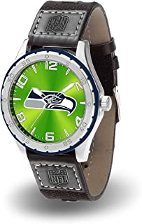 Rico Industries Seattle Seahawks Gambit Watch 1.5