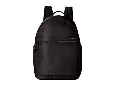 Hedgren Vogue Extra Large RFID Backpack (Black) Backpack Bags