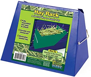Ware Manufacturing Hay Rack, Assorted Colors