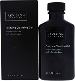 Revision Skincare Purifying Cleansing Gel, 3.4 Fl Oz