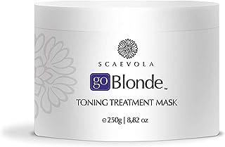 go-Blonde Toning Treatment Mask