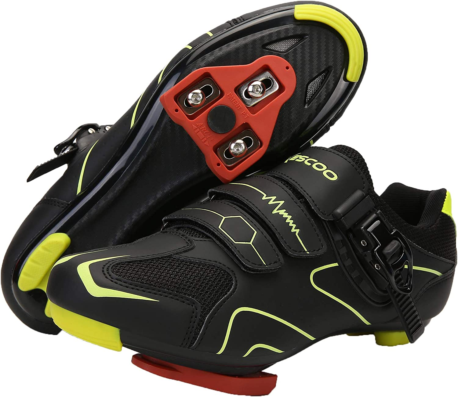 Unisex Cycling Shoes Compatible with Indoor Road Peloton Sh Ranking Max 86% OFF TOP16 Bike
