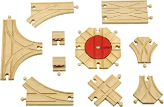 Best thomas 5 way switch track Reviews
