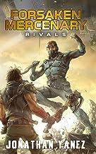Rivals: A Near Future Thriller: 7