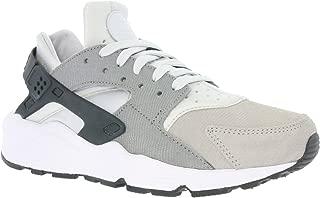 Air Huarache Women's Running Shoes Pure Platinum/Clear Grey/Matte Silver 683818-009