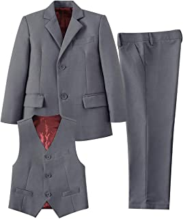 NaineLa Boy's Formal Suits Set