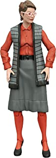 DIAMOND SELECT TOYS Ghostbusters Select: Janine Action Figure