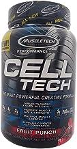Muscletech - Cell Tech Performance Series - 1,40 kg - Ponche de Frutas