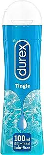 Durex Glijmiddel Play Tingle - waterbasis - 100ml