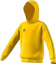 adidas felpa uomo gialla