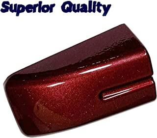 Front or Rear Right Passenger Side Outside Exterior Outer Door Handle Cover For 04-08 Acura TL 3.2 3.5L R522P Redondo Red Pearl 2004 2005 2006 2007 2008