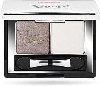 Pupa - Vamp! Compact Duo Eyeshadow (008 Cream Taupe)