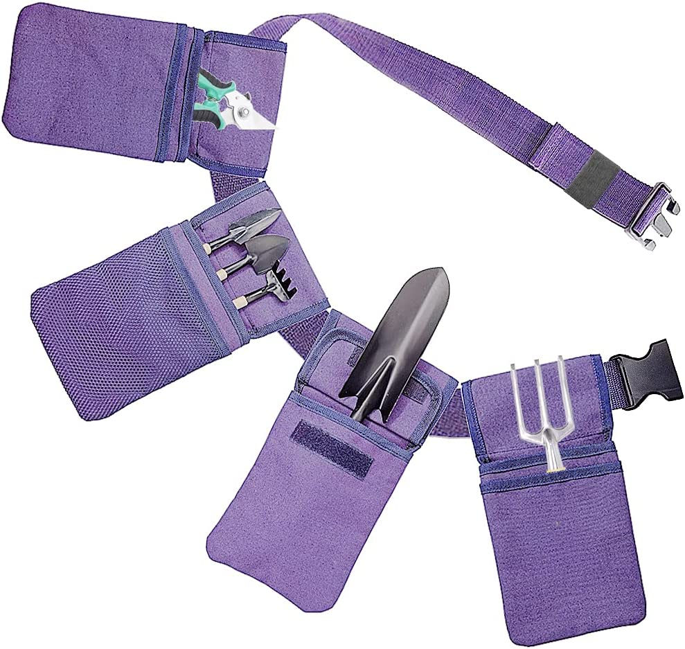 Softfree Garden Dealing full price reduction Tool Discount mail order Belt for Women P Gardener with Canvas