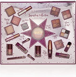 Sunkissed Superstars Makeup Collection Miniature Heroes