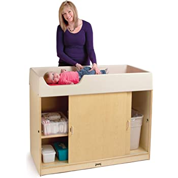 Jonti-Craft 5114JC Changing Table