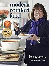 Modern Comfort Food - Signed / Autographed Copy
