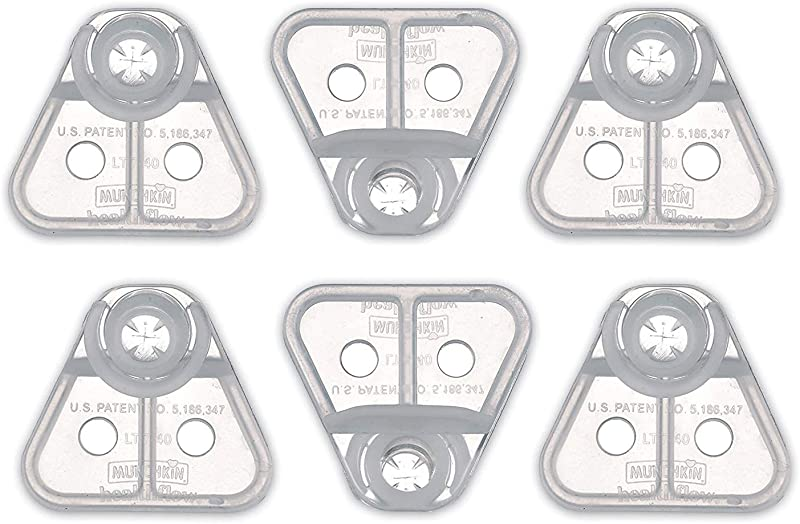 Munchkin Replacement Valves 6 Pack
