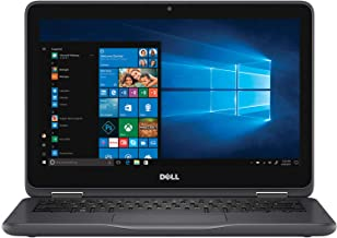Dell Inspiron 11 3000 3185 I3185-A784GRY-PUS 2-in-1 Notebook PC - AMD A9-9420E 1.8 GHz Dual-Core Processor - 4 GB DDR4 SDR...