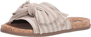 Best bow slide sandals Reviews