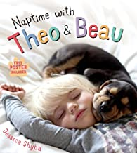 Naptime with Theo and Beau: with Free Poster Included